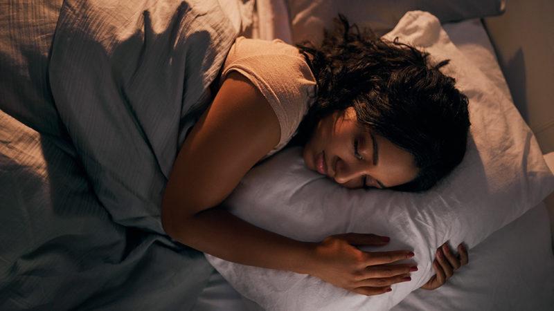 Suggerimenti per un buon sonno invernale